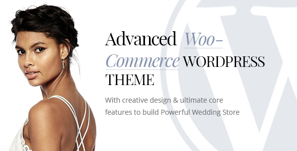 HappyTime - Wedding Woocommerce WordPress Theme - WooCommerce eCommerce
