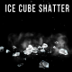 Ice Cube Shatter - VideoHive Item for Sale