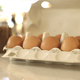 Eggs In Tray - VideoHive Item for Sale