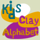 Kids Clay Alphabet (English) - VideoHive Item for Sale