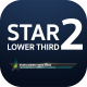 Star Lowerthird 2 - VideoHive Item for Sale