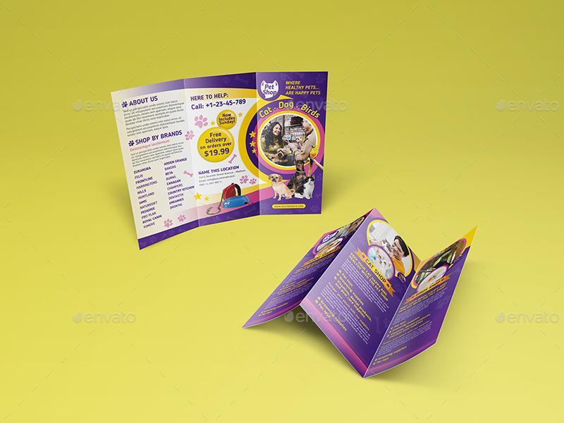 sample trifold brochure sample trifold brochure