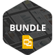 The Google Slide Bundle - GraphicRiver Item for Sale