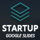Startup Google Slides Templates - GraphicRiver Item for Sale