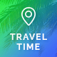 Travel Time - Tour, Hotel and Vacation Travel WordPress Theme Nulled