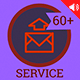 Service Icons - Icon Animated