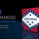 Arkansas State Election Backgrounds 4K - 7 Pack - VideoHive Item for Sale