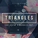 Triangles - VideoHive Item for Sale