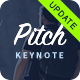 Pitch - Modern Keynote Template - GraphicRiver Item for Sale