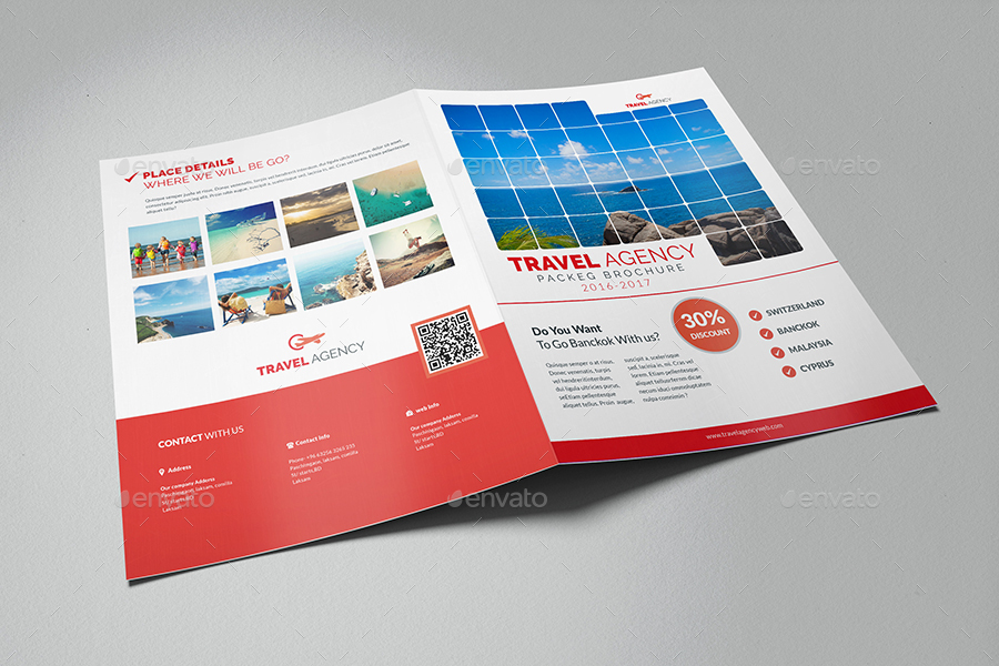 Travel Agent Brochures – HD Wallpapers