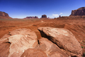 Monument Valley, USA - PhotoDune Item for Sale
