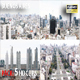 Buenos Aires City, Argentina. Pack, 5 Full HD CLIPS - VideoHive Item for Sale