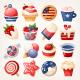 Refreshing Summer Desserts - GraphicRiver Item for Sale