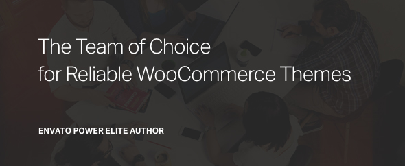 Get bowtied woocommerce themes