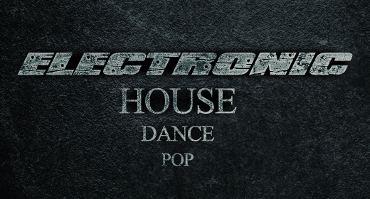 Dance, House, Trance