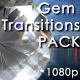 3 Gem Transitions HD Pack - VideoHive Item for Sale