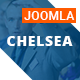 Chelsea - Multi-Purpose Business Joomla Template Nulled