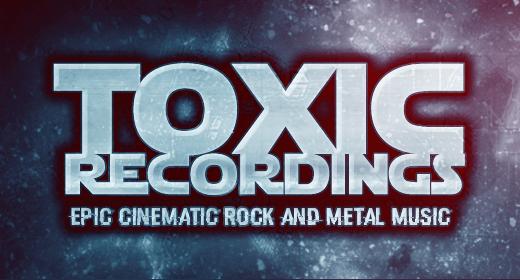 Toxic Recordings Portfolio