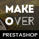 Makeover - Multipurpose Prestashop Theme Nulled