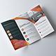 Tri fold Multipurpose Brochure - GraphicRiver Item for Sale