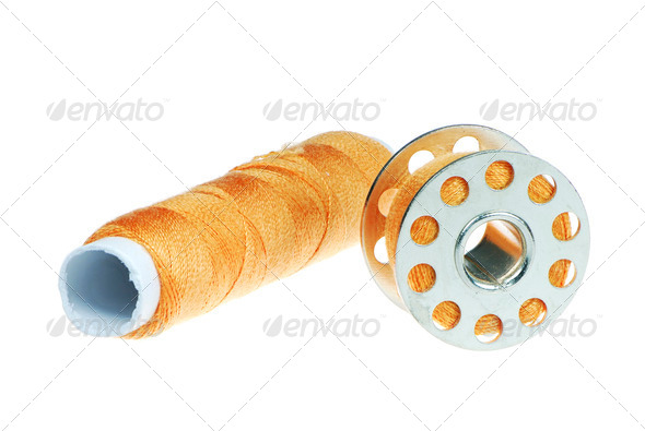 Sewing Accessories - Stock Photo - Images