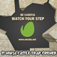 SS Ninja - Castle Trap Opener - VideoHive Item for Sale