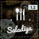 Saladiya Responsive Restaurant/Cafe Html5 Template  - ThemeForest Item for Sale