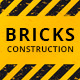 Construction & Building WordPress Theme - Bricks - ThemeForest Item for Sale