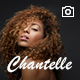 Photo WordPress Theme - Chantelle - ThemeForest Item for Sale