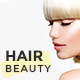Hair Beauty - Hairdresser, Barber and Hair Salon WordPress Theme Nulled