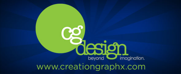 Cgdesign logo envato