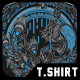 Visionangle T-Shirt Design - GraphicRiver Item for Sale