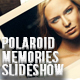 Polaroid Memories Slideshow - VideoHive Item for Sale