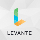 Levante - Clean Shop PSD Templates Nulled