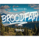Broodfath Typeface - GraphicRiver Item for Sale