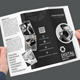 Photography Trifold Brochure