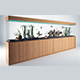 Aquarium - 3DOcean Item for Sale