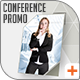 Conference Event Corporate Promo - VideoHive Item for Sale