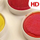 Acrylic Paint With Brush - VideoHive Item for Sale