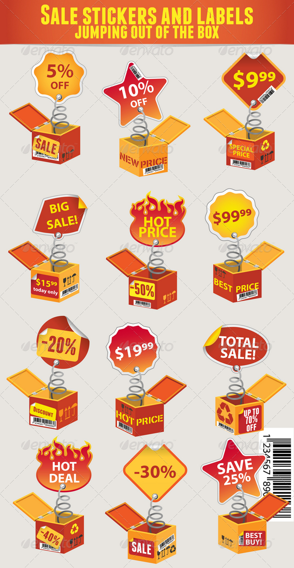 Price Box - Miscellaneous Web Elements