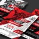 Motocross Flyer - GraphicRiver Item for Sale