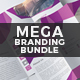 Abstract Mega Branding Bundle - GraphicRiver Item for Sale