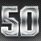50 Elegant Photoshop Styles Bundle Two