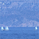 Yachts in the sea 2 - VideoHive Item for Sale