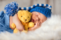 Baby newborn portrait - PhotoDune Item for Sale