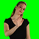 Greenscreen Lady ultimate collection - VideoHive Item for Sale