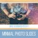 Minimal Photo Slides - VideoHive Item for Sale