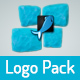 Logo Pack in Clay - VideoHive Item for Sale
