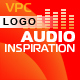 Minimal Logo - AudioJungle Item for Sale