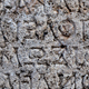 Ancient Alphabet Tablet Stone 3D - 3DOcean Item for Sale